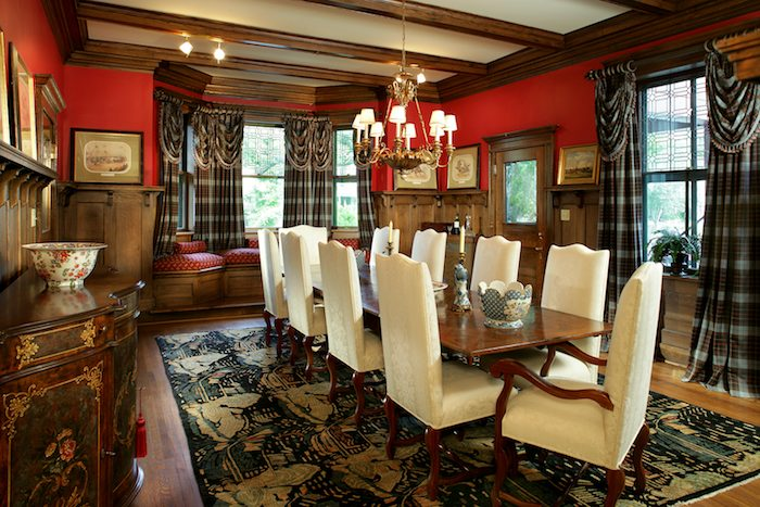 SwiftMorris Interiors Timeless Interior Design Hoboken NJ