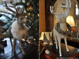 12 GIFTS OF CHRISTMAS: GLAM REINDEER