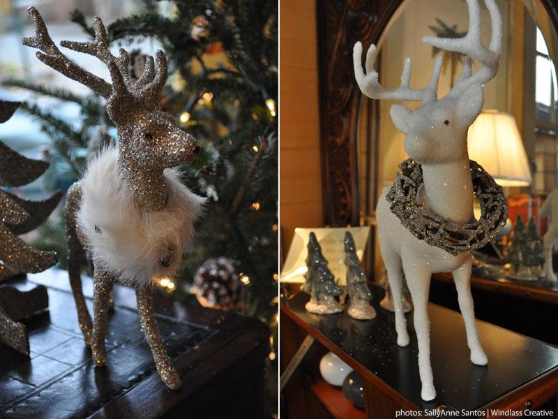Glam Reindeer