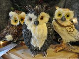 12 GIFTS OF CHRISTMAS: 3 OWLS A-HOOTIN'