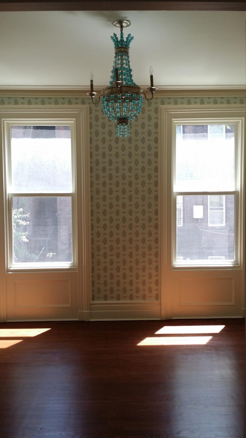 final guest room