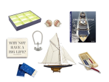 GIFTS: MENS HOLIDAY GUIDE
