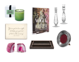 GIFTS: WOMENS HOLIDAY GUIDE