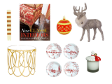 GIFTS: HOME HOLIDAY GUIDE