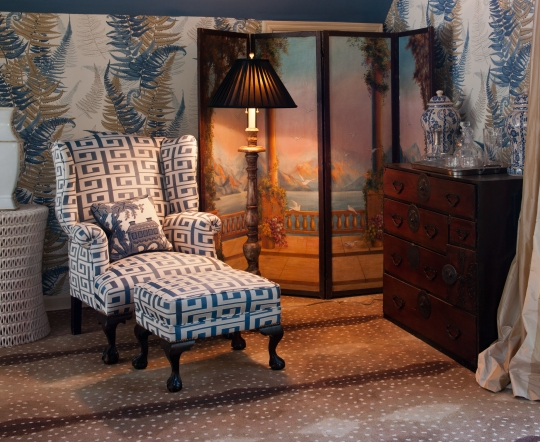 Rumson Showhouse 2011 017
