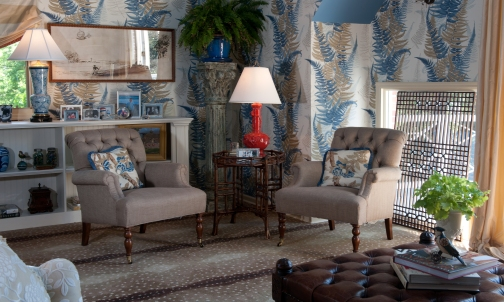 Rumson Showhouse 2011 046