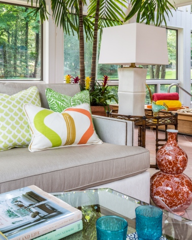 Saddle River Showhouse