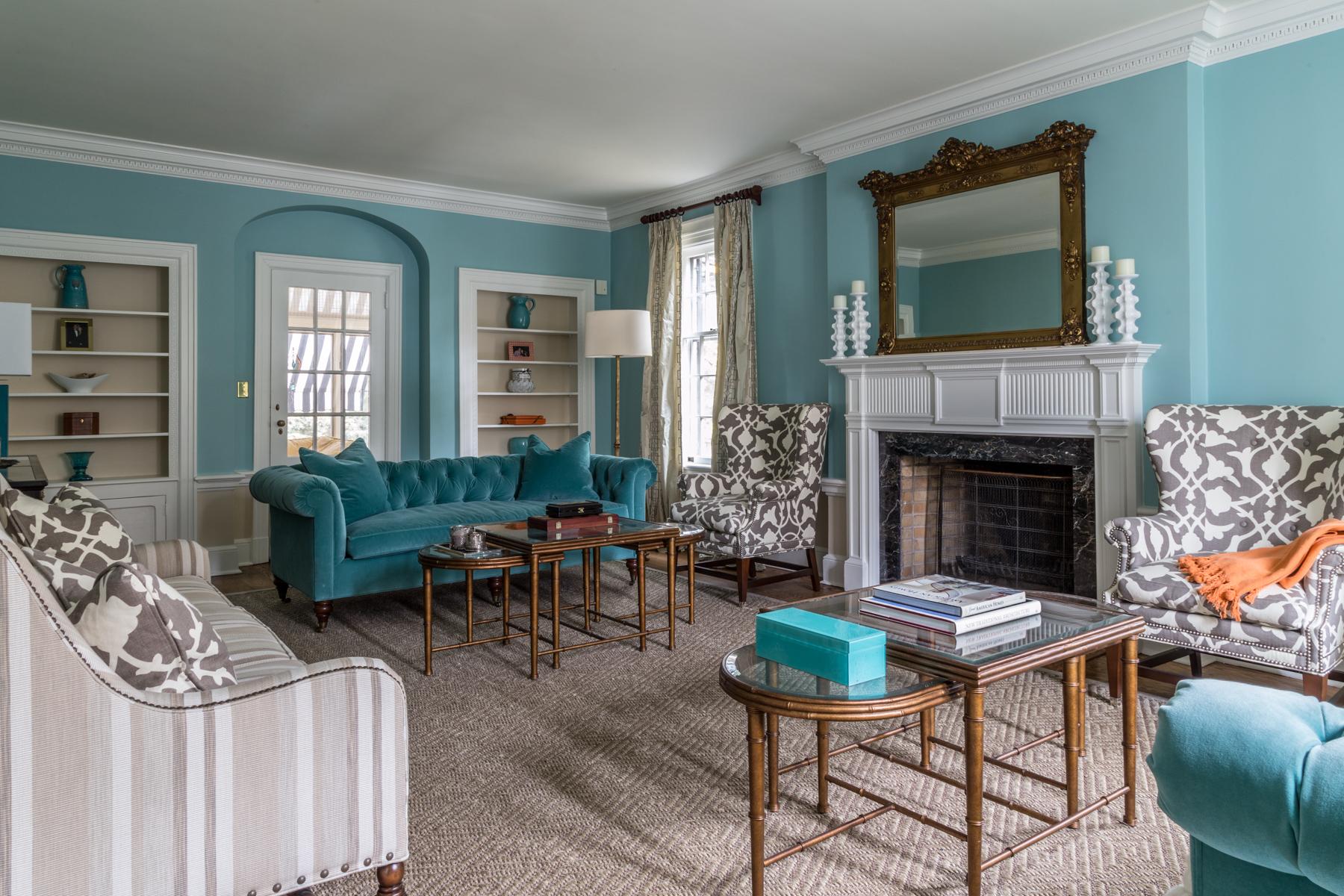 Swift Morris Interiors Timeless Interior Design Hoboken Nj