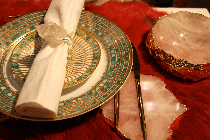 Gem Table Set