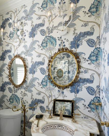 Swift-Morris Interior Design - Marcotte Lane ~ photo by: Celia Pearson